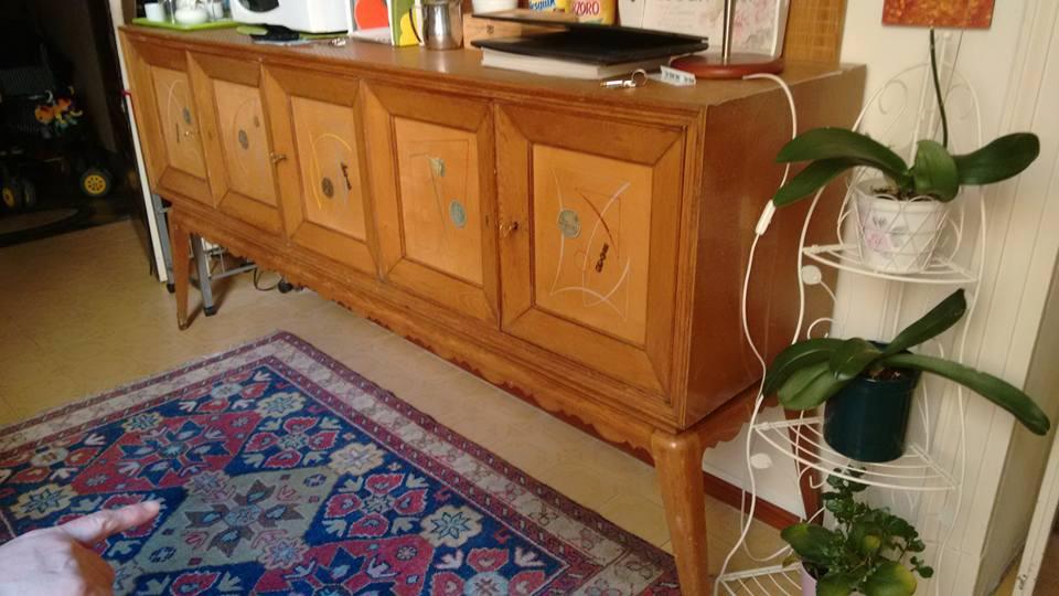 Affari in cantina mobili ed oggettistica usata a parma for Arredamento usato parma
