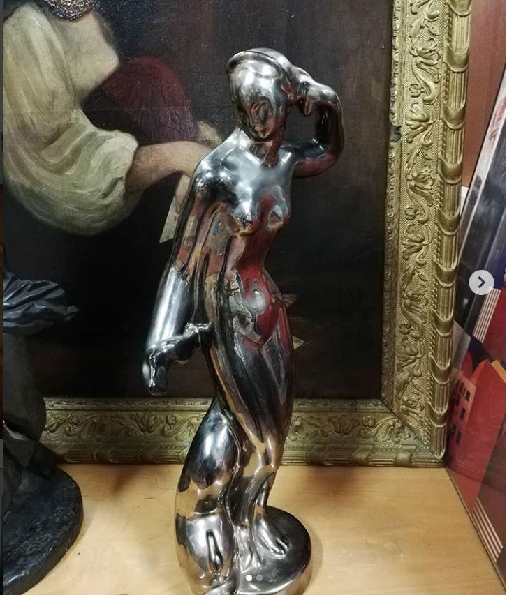 statuaceramica